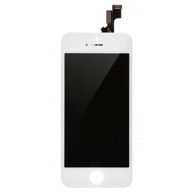 Display Per iPhone SE Selezione Master Bianco