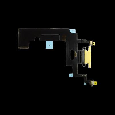 Connettore carica per iPhone XR Giallo