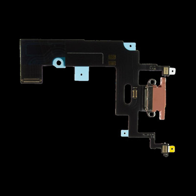 Connettore carica per iPhone XR Corallo