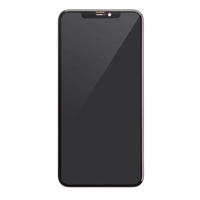 Display Per iPhone XS MAX Oled Soft Ori+Ori LG