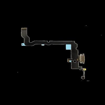 Connettore carica per iPhone XS MAX Gold