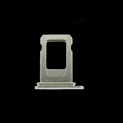Slot SIM Card per iPhone XS MAX, Silver