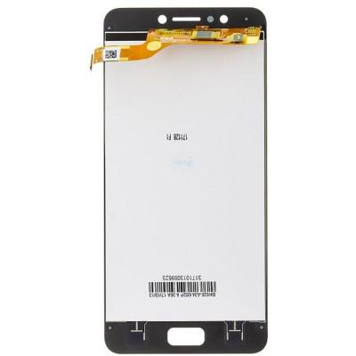 Lcd Originale per Asus ZenFone 4 Max ZC520KL Nero