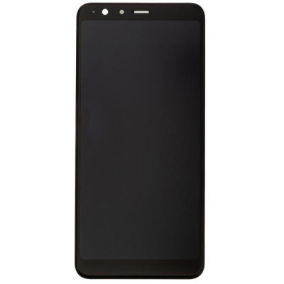 Lcd Originale per Asus ZenFone Max Plus ZB570TL Black