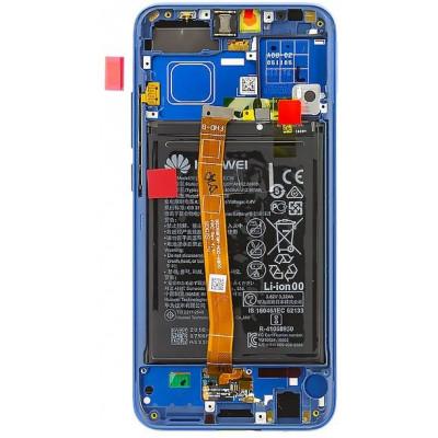 Honor 10 Display Blu Service Pack COL-AL10 COL-L29 COL-L19