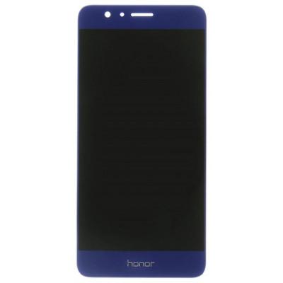 Lcd con Touch per Huawei Honor 8 Blu