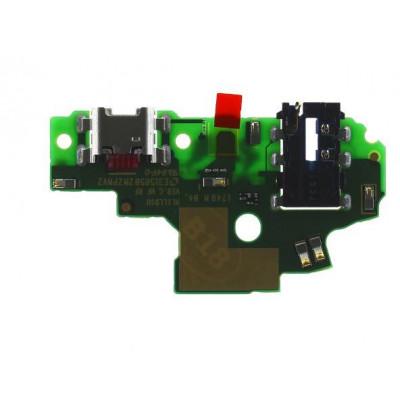 Honor 9 Lite Base Micro USB Connettore di carica 02351SYN