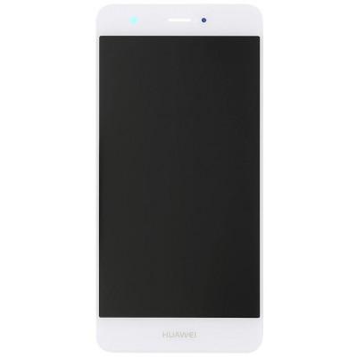Lcd Huawei Nova LCD + Touch Bianco