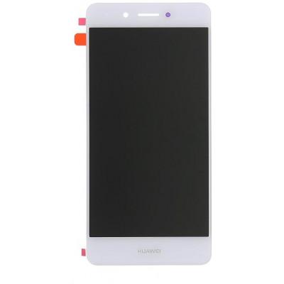 Lcd Huawei Nova Smart LCD + Touch Bianco