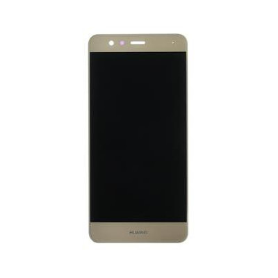 Huawei P10 Lite LCD Display + Touch Originale Gold