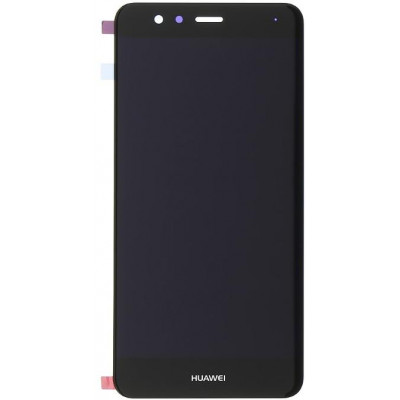 Huawei P10 Lite LCD Display + Touch Originale Nero