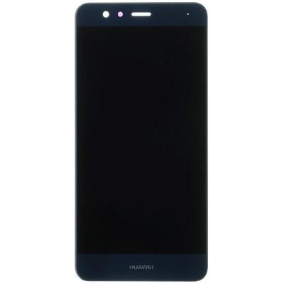 Huawei P10 Lite LCD Display + Touch Originale Blu