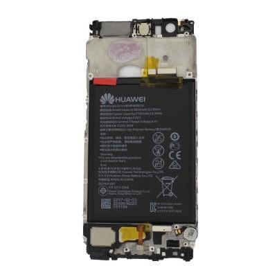 Frame e Batteria per Huawei P10 Plus VKY-L29 02351EED