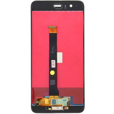 Lcd Huawei P10 Plus Display + Frame VKY-L09 Nero