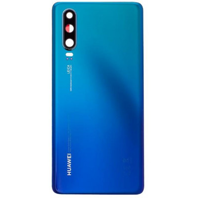 Cover posteriore per Huawei P30 Service P. Aurora Blue