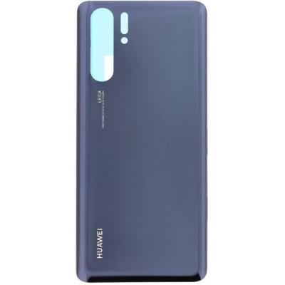 Cover posteriore per Huawei P30 Pro Solo Case Nera