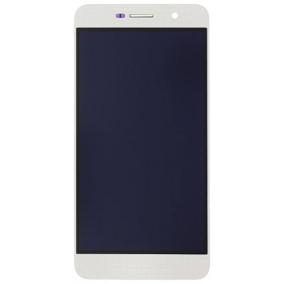 LCD Display + Touch per Huawei Y6 Pro Gold