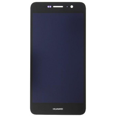LCD Display + Touch per Huawei Y6 Pro Nero