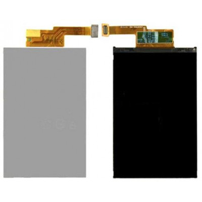 LCD per LG E610 Optimus L5
