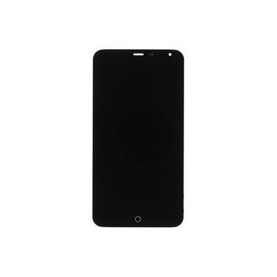 Meizu MX4 LCD Display + Touch Unit Black