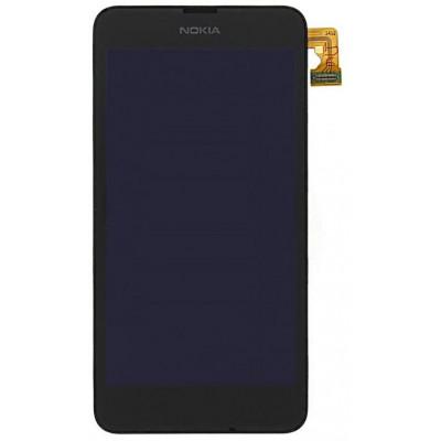 Lcd per Nokia lumia 630 con Frame Originale