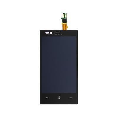 LCD Display + Touch per Nokia Lumia 720 Nero