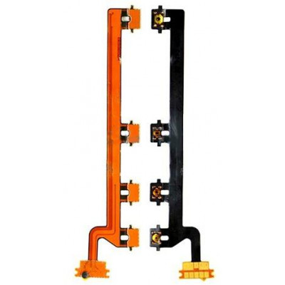 Nokia Lumia 820 Power Switch Pulsante Volume Flex Cable