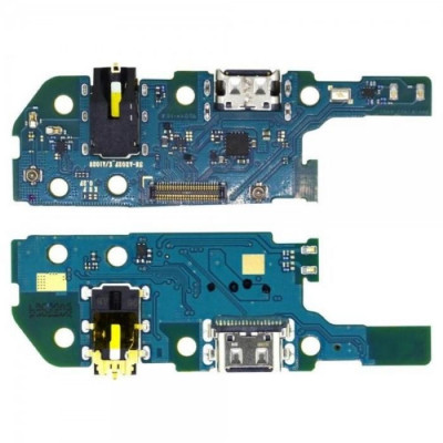 Circuito ricarica Samsung A20e SM-A202F GH59-15086A Ser.Pack
