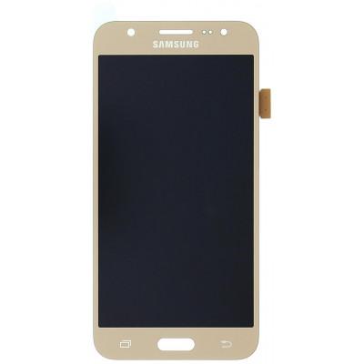 Lcd Originale Samsung A3 2017 SM-A320 Gold GH97-19732B