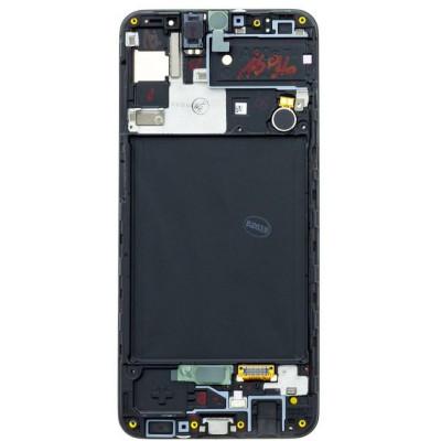 LCD Originale GH82-21190A Samsung A307 Galaxy A30s Nero