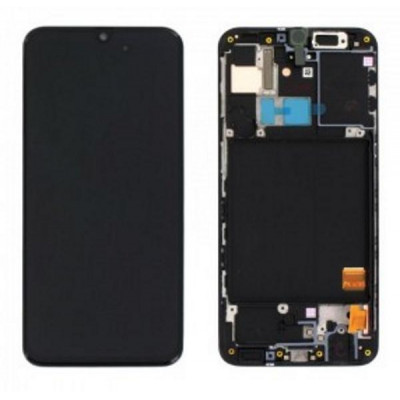 Lcd per Samsung Galaxy A31 SM-A315G Service Pack GH82-22905A