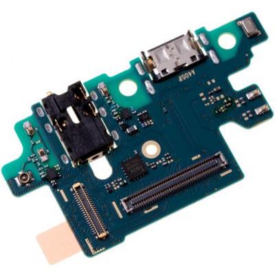 Circuito Carica e Jack Samsung A40 Service Pack SM-A405F