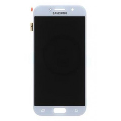 LCD Samsung SM-A520 Galaxy A5 (2017) Blue GH97-19733C