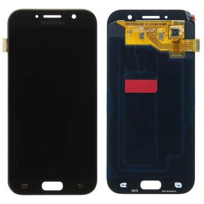 LCD Samsung SM-A520 Galaxy A5 (2017) Nero GH97-19733A