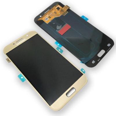 LCD Samsung SM-A520 Galaxy A5 (2017) Gold GH97-19733B