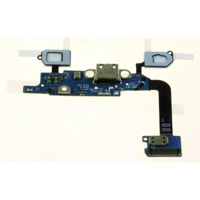 Flat USB Carica e Dati Originale Galaxy Alpha GH9607782A