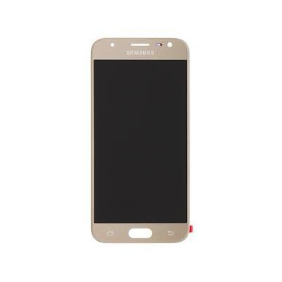 LCD display Samsung J330 Galaxy J3 2017 GH96-10990A Gold