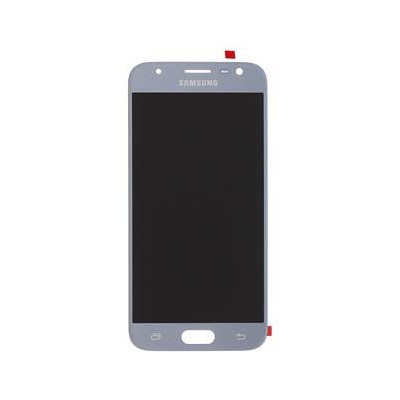 LCD display Samsung J330 Galaxy J3 2017 GH96-10992A Silver