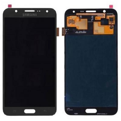 Lcd Samsung J7 2016 SM-J710F Nero GH97-18931B GH97-18855B