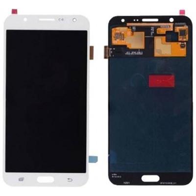 Lcd Samsung Originale J7 2016 SM-J710F White GH97-18855C