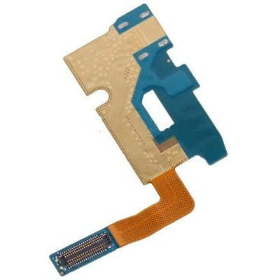 Connettore Carica Originale con cavo flat per Samsung N7105