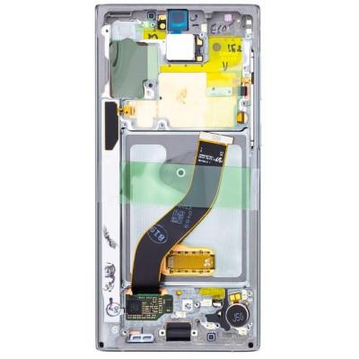 Lcd Originale Samsung Note 10 SM-N970F GH82-20818A Nero