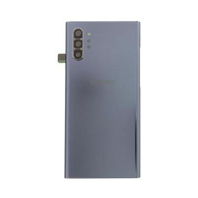 Cover posteriore Samsung N975 Galaxy Note 10+ Service P Nera