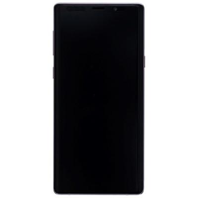 LCD display Samsung N960 Galaxy Note 9 Viola Service Pack
