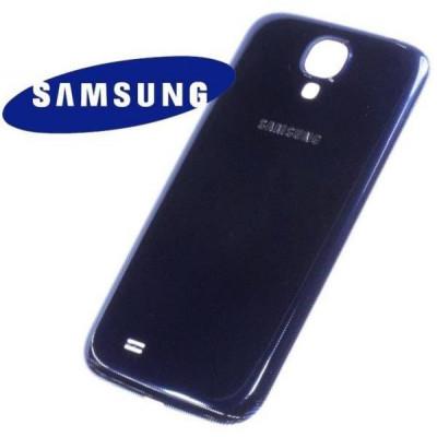 Cover Originale Posteriore Per Samsung Galaxy S4 Blu