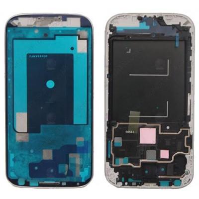 Frame Anteriore per Samsung Galaxy S4 i9505 Blu