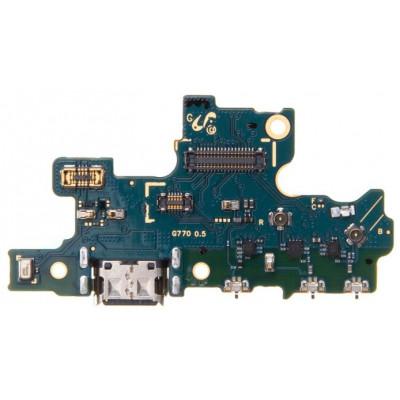 Circuito carica e dati Samsung G770 S10 Lite