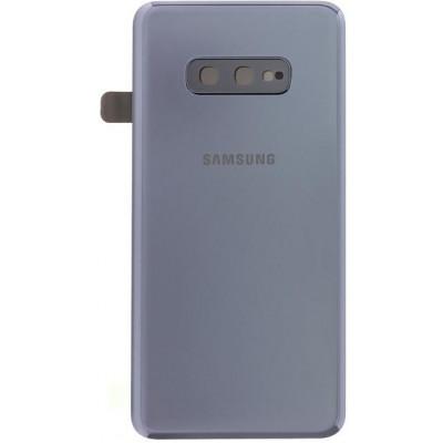 Cover posteriore per Samsung S10e GH82-18452A Nera