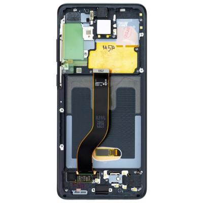 LCD Samsung G986 Galaxy S20 Plus GH82-22134A Cosmic Black