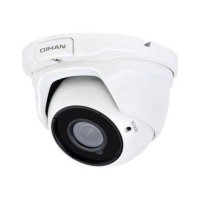 Dome 1080P Starlight, 4 in 1 AHD/TVI/CVI/Analog, 2,8-12mm